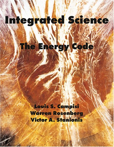 Integrated Science Revised  9780757513008 Front Cover