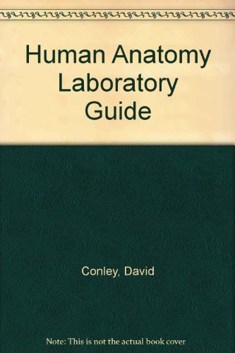 Human Anatomy Laboratory Guide  2nd (Revised) edition cover