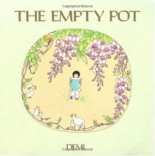 Empty Pot  Revised  edition cover