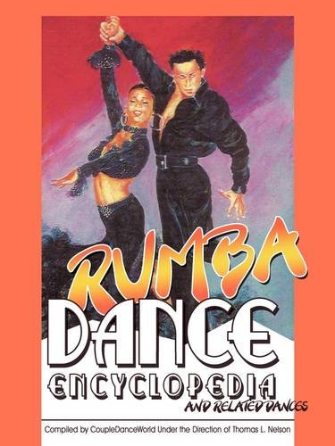 Rumba Dance Encyclopedi And related Dances  2009 edition cover