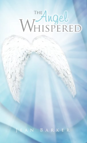 The Angel Whispered:   2012 edition cover