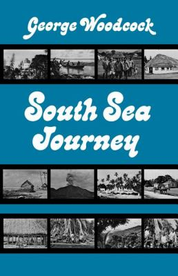 South Sea Journey  N/A 9781550052008 Front Cover