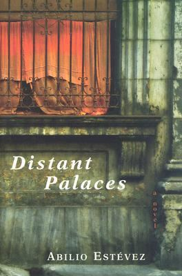 Distant Palaces  2004 9781559707008 Front Cover