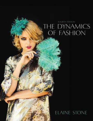 Dynamics of Fashion  4th 2013 edition cover