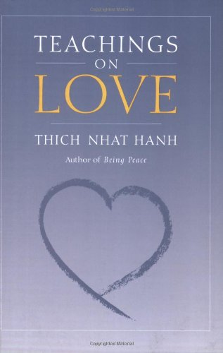 Teachings on Love  2nd 2007 edition cover