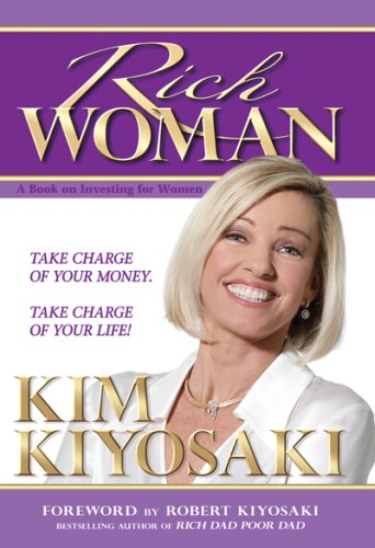 Rich Woman A Book on Investing for Women  2006 edition cover