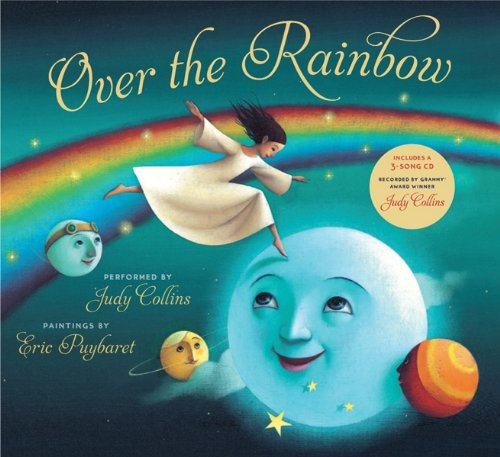 Over the Rainbow   2010 9781936140008 Front Cover