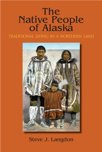 Native People of Alaska, 5th Ed Traditional Living in a Northern Land 5th edition cover