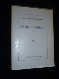 FAIRE L'AMOUR N/A edition cover