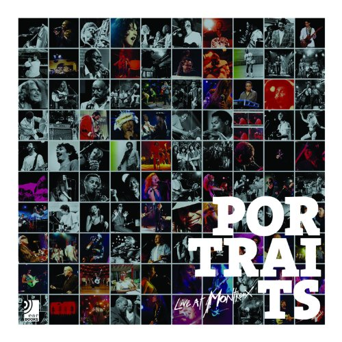 Montreux Jazz Festival:   2012 edition cover