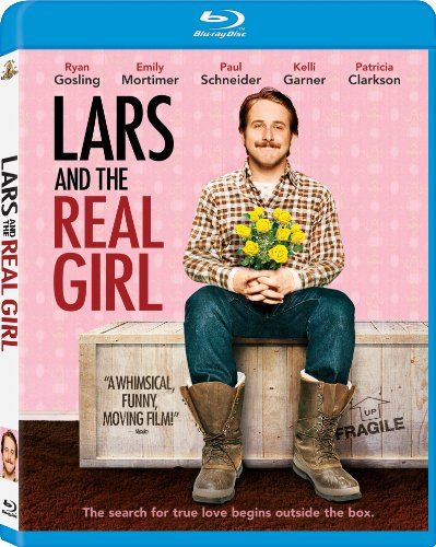 Lars and the Real Girl [Blu-ray] System.Collections.Generic.List`1[System.String] artwork