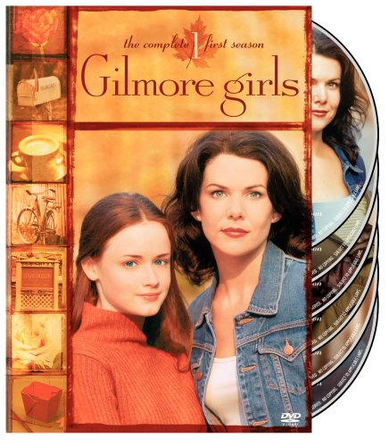 Gilmore Girls: Season 1 System.Collections.Generic.List`1[System.String] artwork