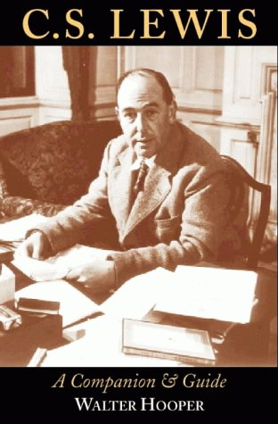 C.S.Lewis N/A edition cover