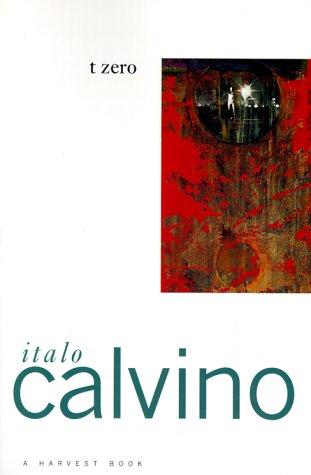 T Zero   1976 edition cover