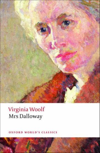 Mrs Dalloway (Oxford World's Classics) N/A edition cover
