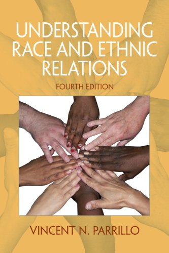 Understanding Race and Ethnic Relations  4th 2012 (Revised) edition cover