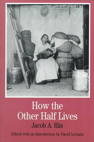 How the Other Half Lives  1996 edition cover