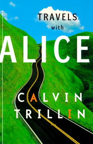 Travels with Alice  N/A edition cover