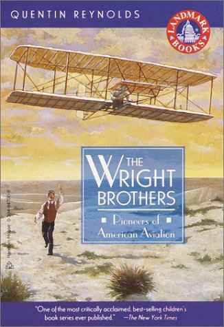 Wright Brothers   1998 edition cover
