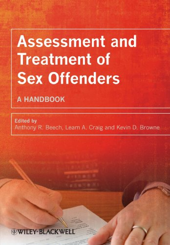 Assessment and Treatment of Sex Offenders A Handbook  2008 (Handbook (Instructor's)) edition cover