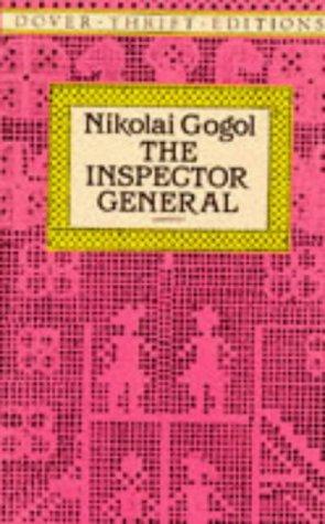 Inspector General   1995 (Unabridged) edition cover