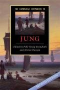 Cambridge Companion to Jung  2nd 2008 (Revised) edition cover