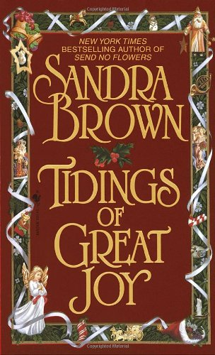 Tidings of Great Joy A Novel N/A 9780553576009 Front Cover