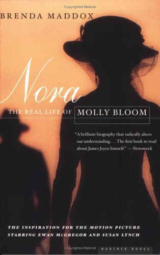 Nora The Real Life of Molly Bloom  1999 9780618057009 Front Cover