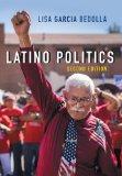 Latino Politics  2nd 2014 edition cover