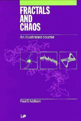 Fractals and Chaos An Illustrated Course  1997 edition cover