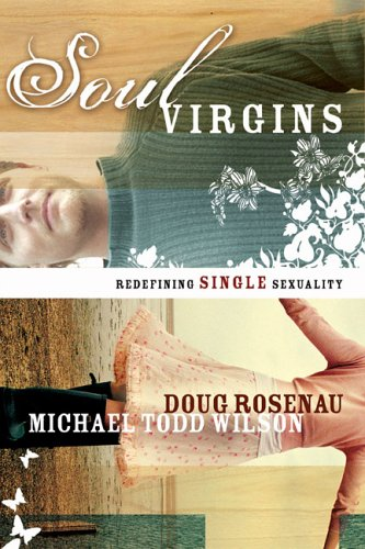 Soul Virgins Redefining Single Sexuality  2006 edition cover