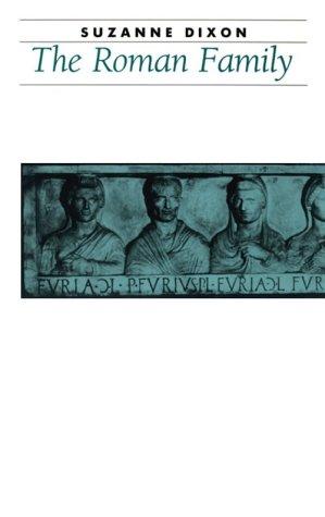 Roman Family   1992 edition cover