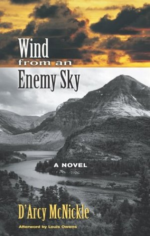 Wind from an Enemy Sky   1988 (Reprint) edition cover