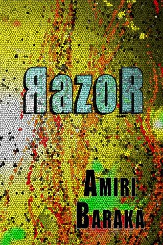 Razor   2011 9780883783009 Front Cover