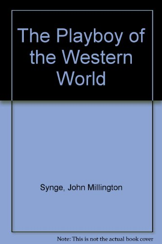 Playboy of the Western World N/A edition cover