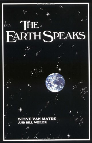 Earth Speaks   1983 edition cover
