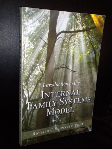 Introduction to the Internal Family Systems Model  2001 edition cover