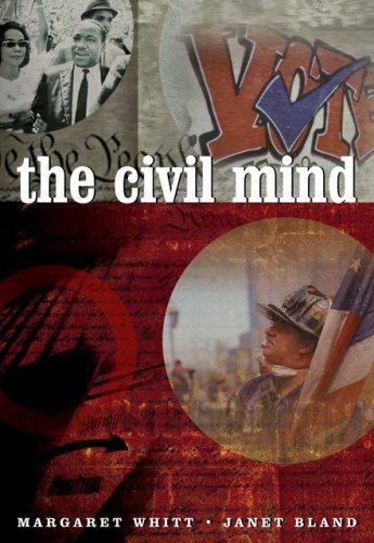 Civil Mind   2007 edition cover