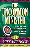 The Uncommon Minister, Volume 1 N/A edition cover
