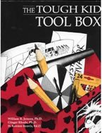 Tough Kid Tool Box 1st (Teachers Edition, Instructors Manual, etc.) edition cover
