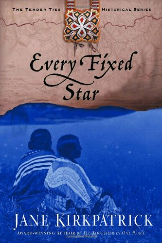 Every Fixed Star   2003 9781578565009 Front Cover