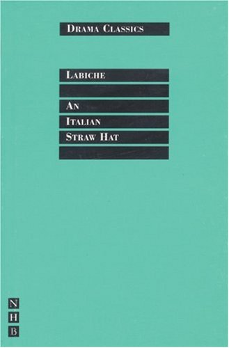 Italian Straw Hat   1996 edition cover
