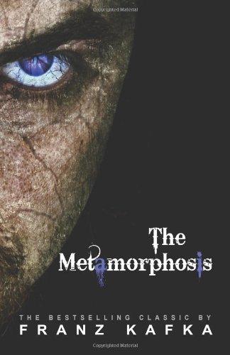 Metamorphosis  N/A 9781936594009 Front Cover