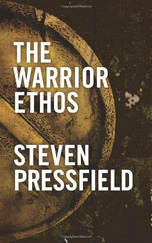 warrior Ethos   2011 edition cover