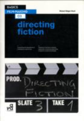 Directing Fiction   2009 edition cover