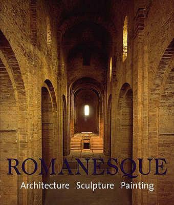 Romanesque   2007 edition cover