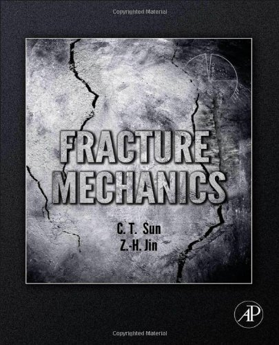 Fracture Mechanics   2011 edition cover