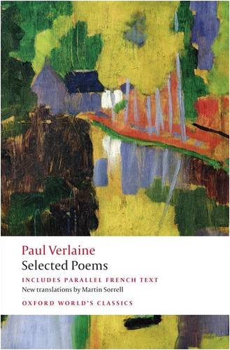 Selected Poems  N/A 9780199554010 Front Cover