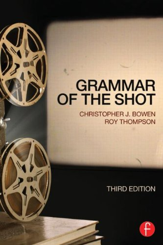 Grammar of the Shot  3rd 2013 (Revised) edition cover