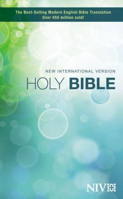 Holy Bible   2012 edition cover